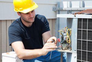 تعمیرات کولر آبی و گازی